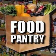 Black Men United Drive-Thru-Food Pantry