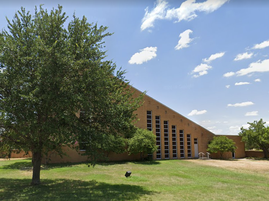 Western Hills United Methodist Church - Food Pantry