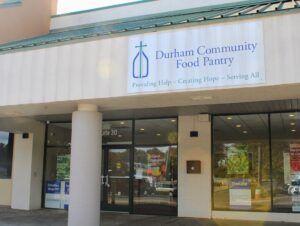 Durham Community Food Pantry