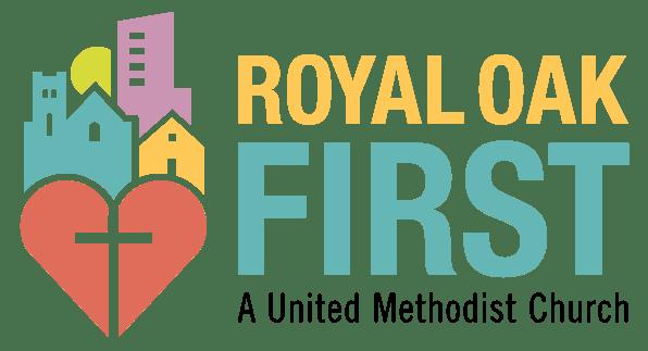 First United Methodist of Royal Oak