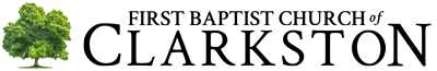 First Baptist Church of Clarkston