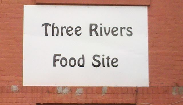 Three Rivers Food Site
