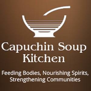 Capuchin Soup Kitchen - Meldrum Street
