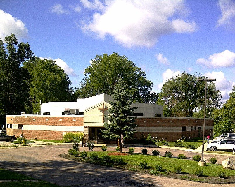 Brown Chapel AME