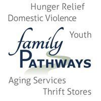 Family Pathways - Frederic Food Pantry
