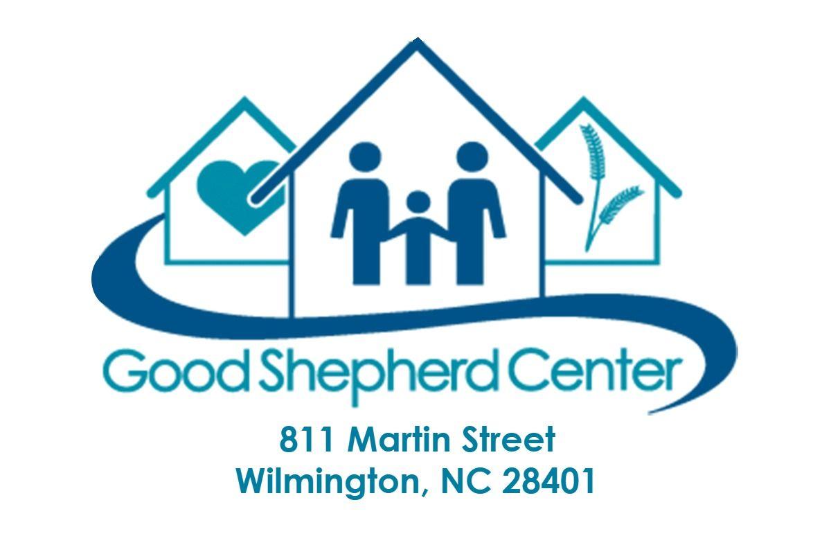 Good Shepherd House - Soup Kitchen