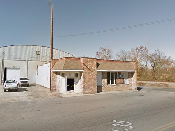 God's Store House