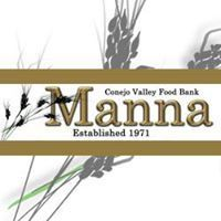 Manna Conejo Valley Food Bank