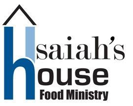 Isaiah House Food Ministry
