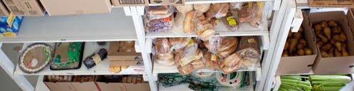 Goldendale Community Food Bank