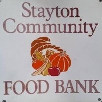 Stayton Community Food Bank