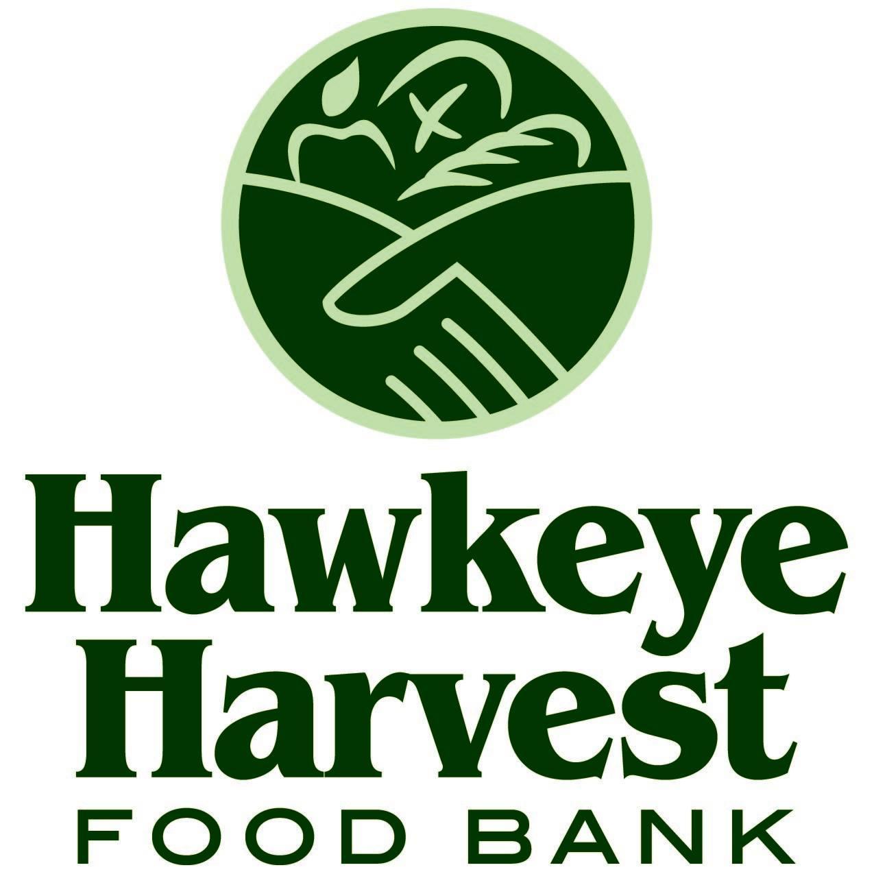 Hawkeye Harvest Food Bank