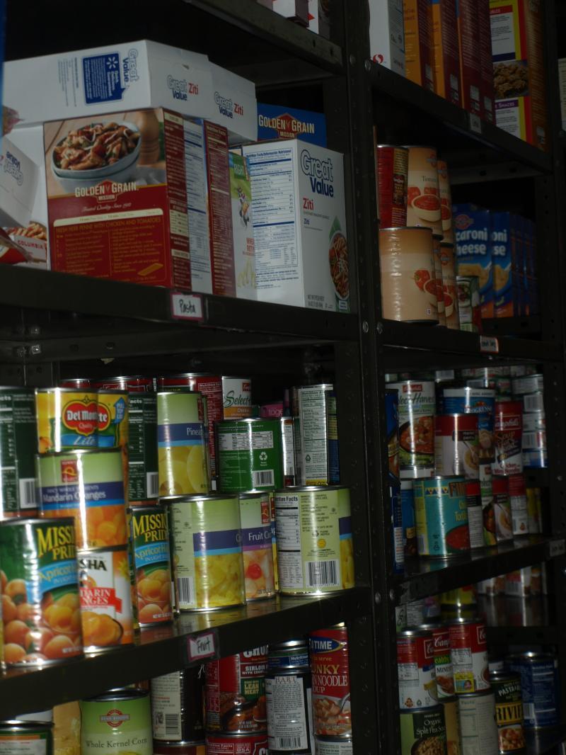 Twin Lakes Food Bank Inc.