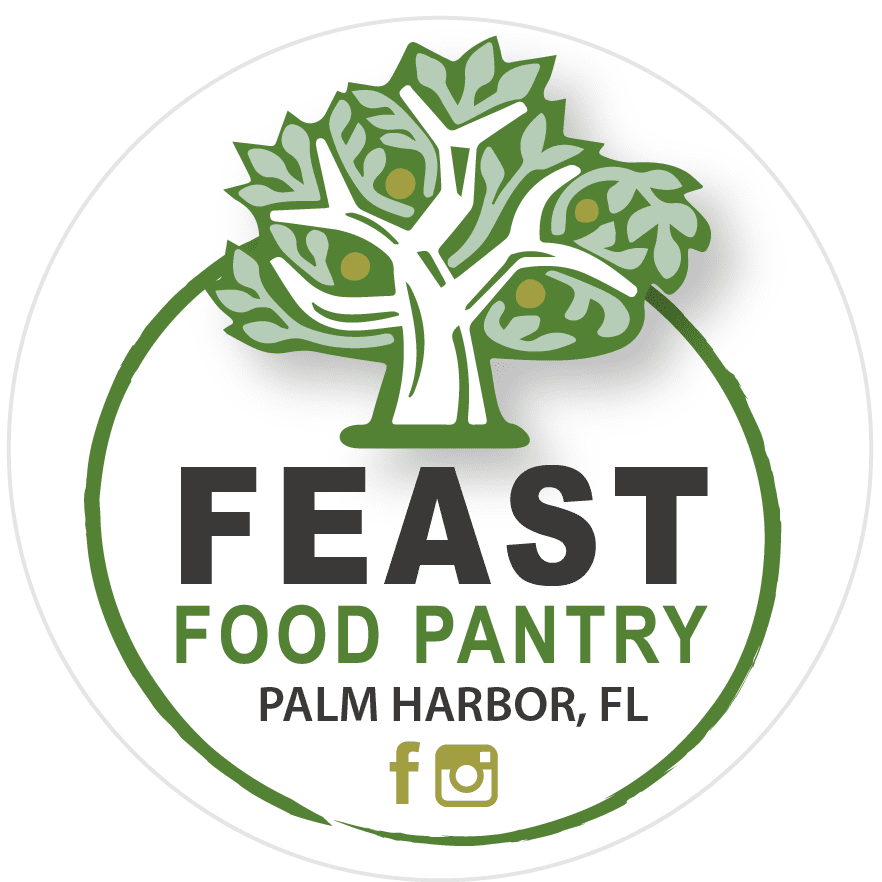 F.E.A.S.T. Food Pantry