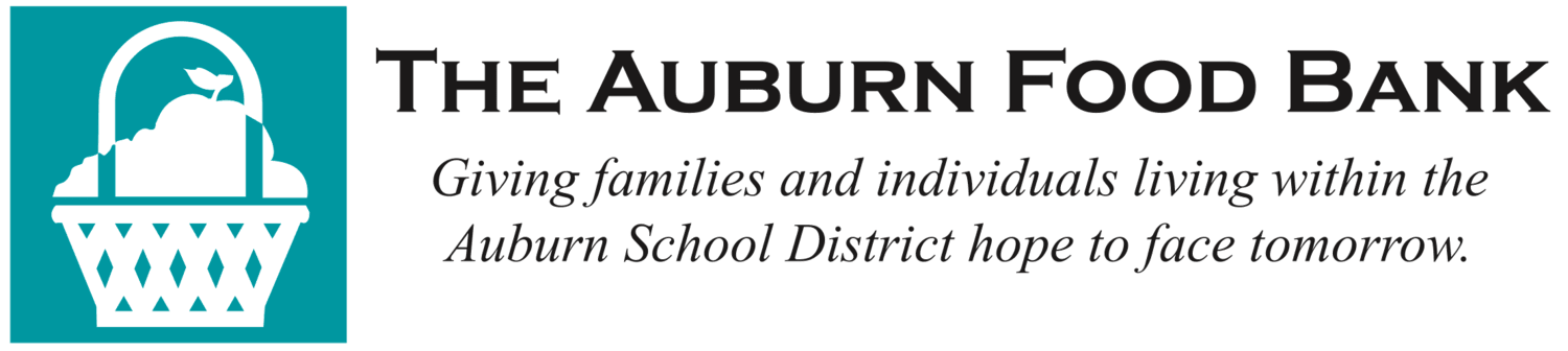 The Auburn Food Bank