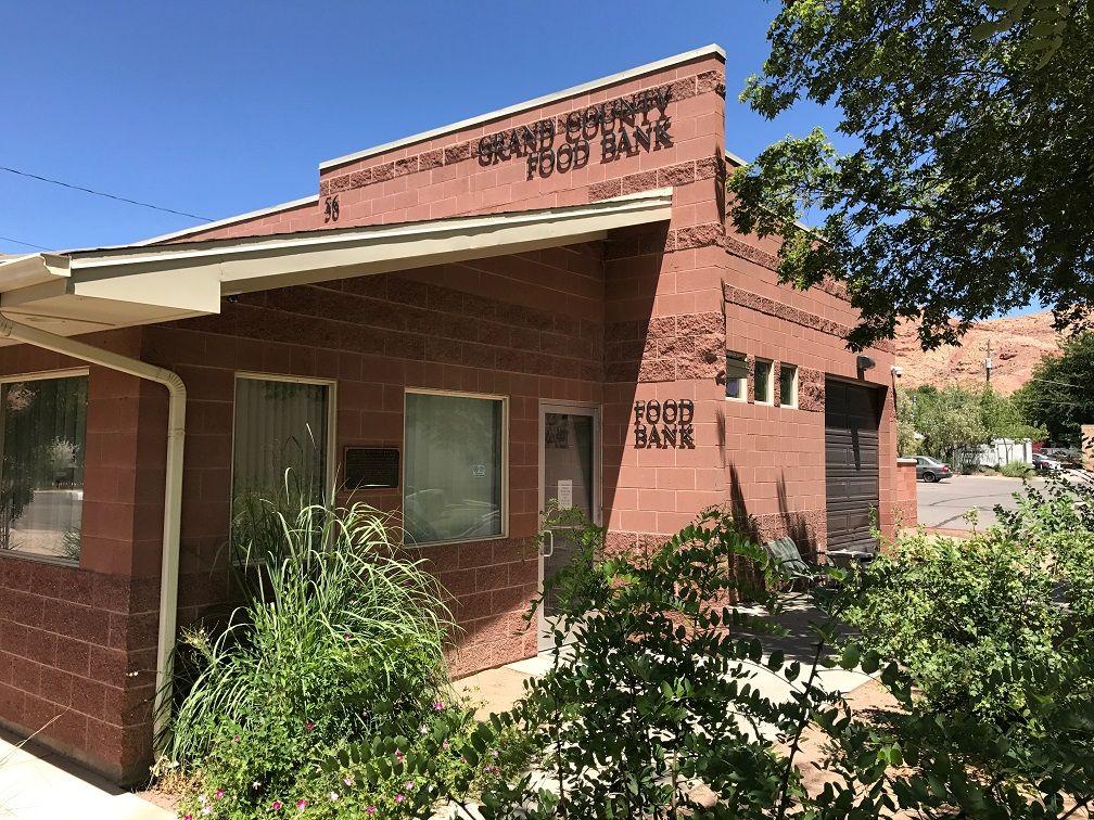 Grand County Food Bank