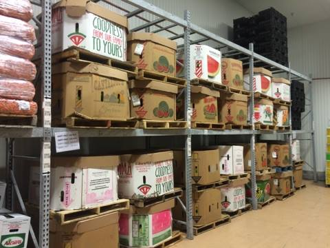 The Food Bank for Westchester