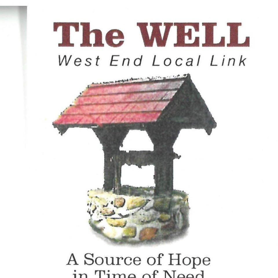 The Well - Food and  Clothing Pantry