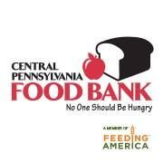 Central Pennsylvania Food Bank - Harrisburg