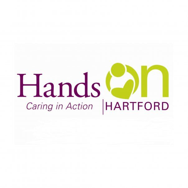 Hands On Hartford Food Pantry