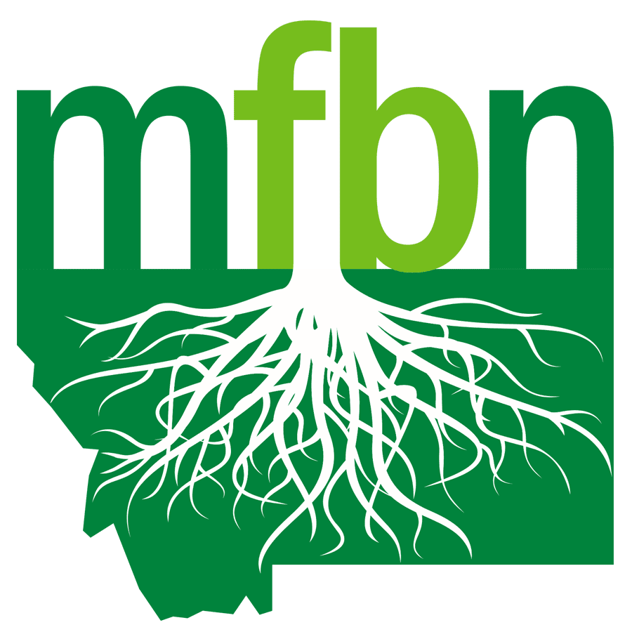 Montana Food Bank Network