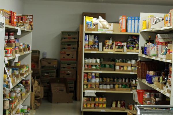 Asotin County Food Bank