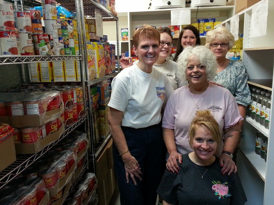 Springfield oh food pantries springfield ohio food for Catholic social services food pantry springfield ohio