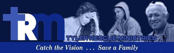 Tyler Rescue Ministries