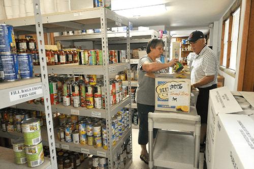 Guilford Food Bank