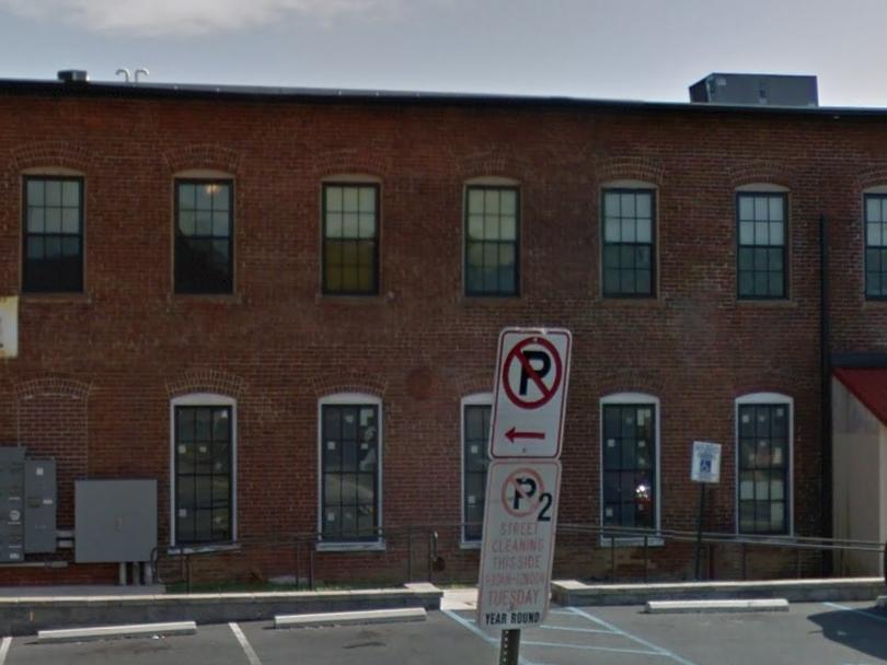 Allentown Area Ecumenical Food Bank