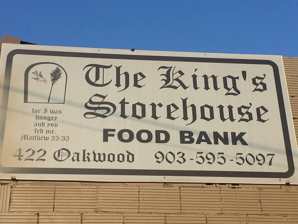 East Texas Food Bank Tyler Tx