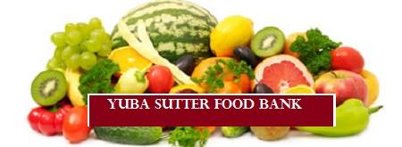 Yuba-Sutter Food Bank