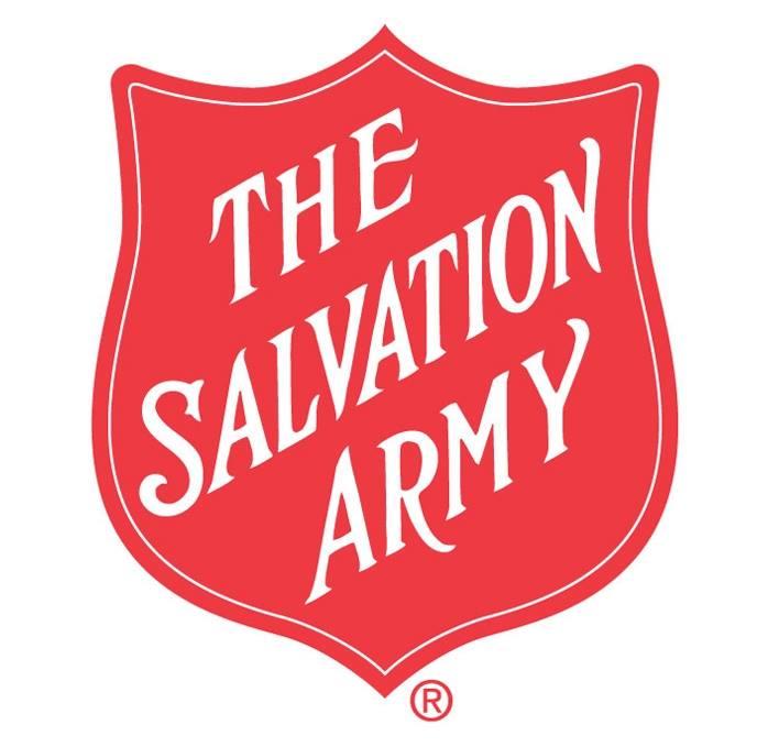 Salvation Army Food Bank