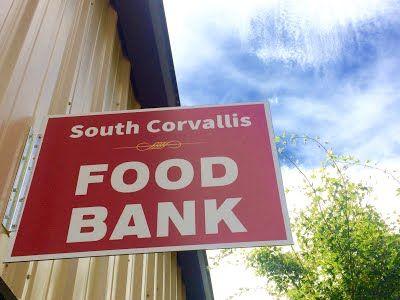 South Corvallis Food Bank