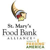 St. Mary's Food Bank - Phoenix Food Box Distribution