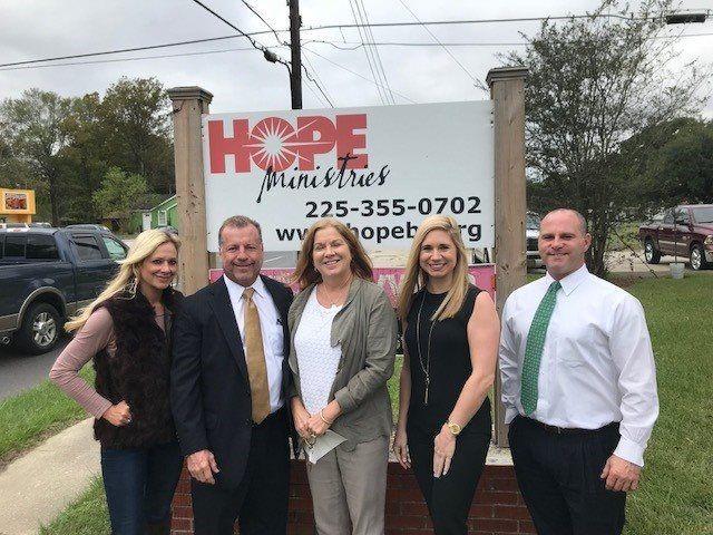 HOPE Ministries