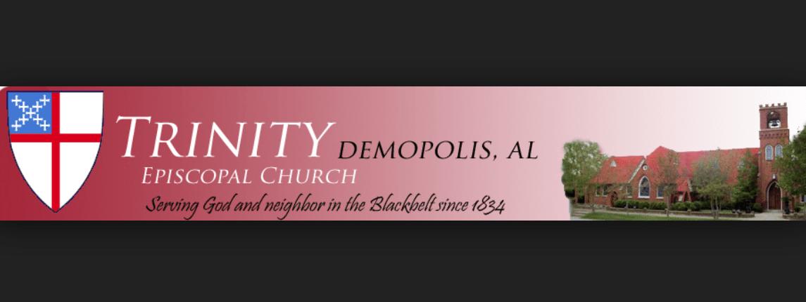 Demopolis Food Pantry