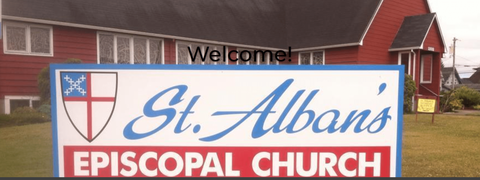 Saint Albans Episcopal Church Monday Night Meal
