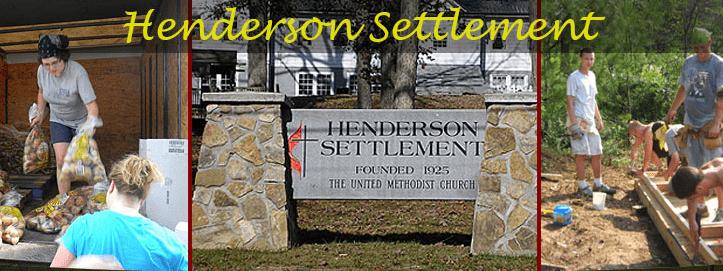 Henderson Settlement
