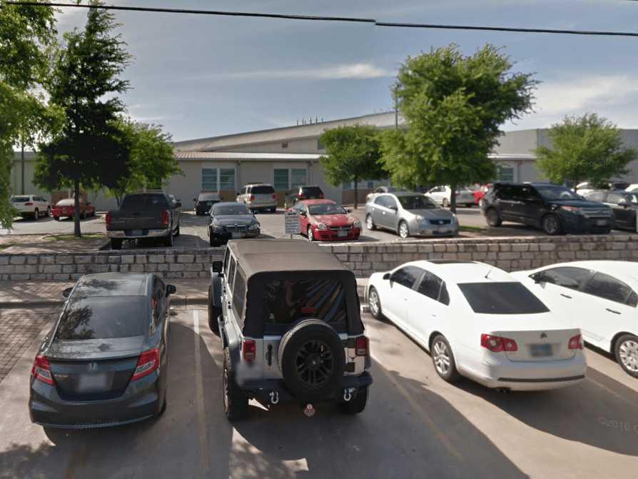 City of Austin St. John Neighborhood Center