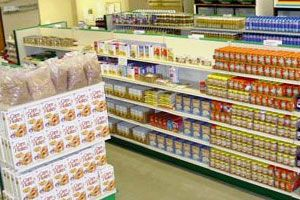 Woodbury / Calais Food Shelf